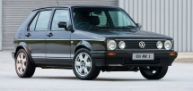 Volkswagen Golf 71