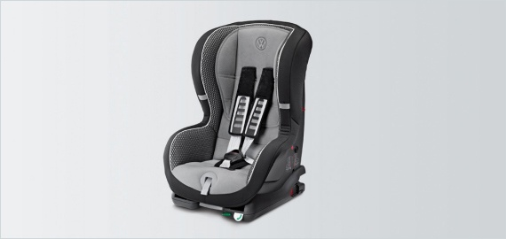 Детское сиденье G1 ISOFIX DUO plus Top Tether Volkswagen California