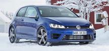 Volkswagen Golf По прозвищу R