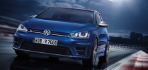 Volkswagen Golf 5,7