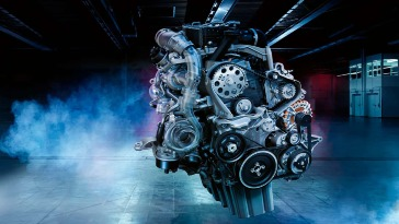 Три типа привода. Превосходные дизельные двигатели. Различные сочетания